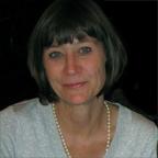 Gabriele Lange in 2014