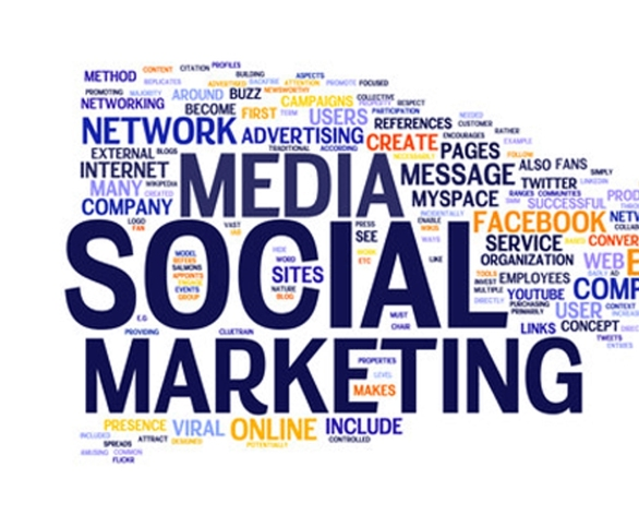 Feeling a little overwhelmed by all the demands of social media marketing? May be it's time to ask for some help.