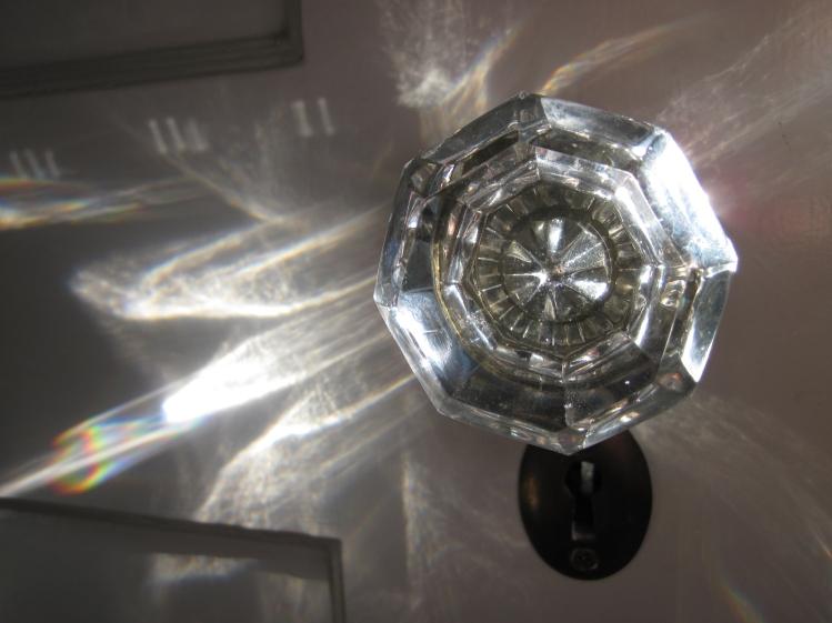 doorknobinlight
